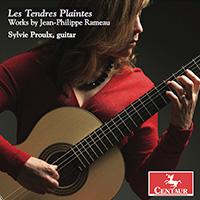 Sylvie Proulx - Sirocco